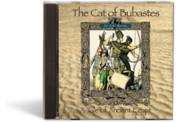 Cat of Bubastes - MP3 CD