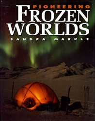 Pioneering Frozen Worlds