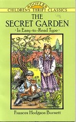 Secret Garden (adapted) - Exodus Books