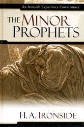 Minor Prophets - Exodus Books