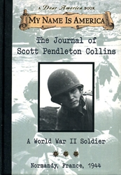 Journal of Scott Pendleton Collins