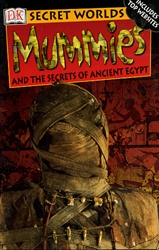 Mummies and the Secret of Ancient Egypt - Exodus Books