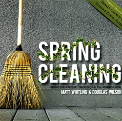Spring Cleaning - CD