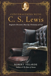 Conversations With C.S. Lewis