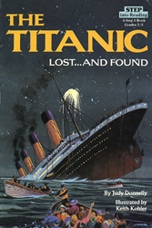 Titanic Lost...and Found - Exodus Books