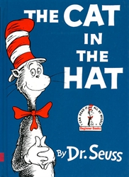Cat in the Hat - Exodus Books
