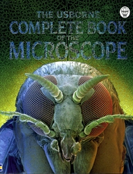 Usborne Complete Book of the Microscope - Exodus Books