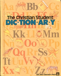 Christian Student Dictionary