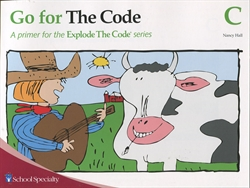 Go for the Code Book C