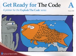 Get Ready for the Code Book A - Exodus Books