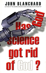 Has Science Got Rid of God?