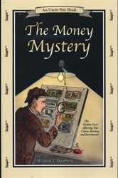 Money Mystery - Exodus Books