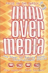 Mind Over Media - Exodus Books