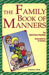 Family Book of Manners