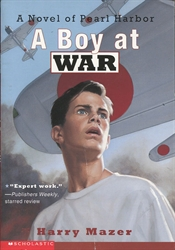 Boy at War