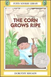 Corn Grows Ripe - Exodus Books