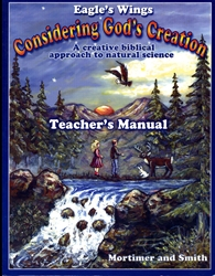 Considering God's Creation - Teacher's Manual