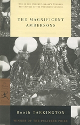 Magnificent Ambersons - Exodus Books