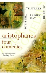 Aristophanes' Four Comedies