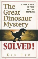 Great Dinosaur Mystery Solved!