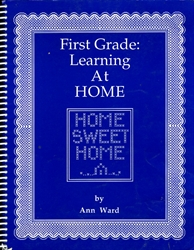 Learning at Home: First Grade