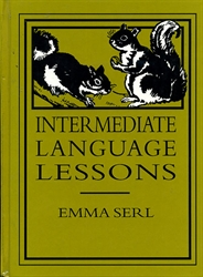 Intermediate Language Lessons - Exodus Books