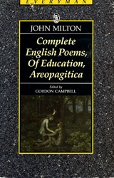 Complete English Poems; Of Education; Areopagitica - Exodus Books