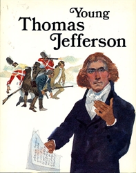 Young Thomas Jefferson