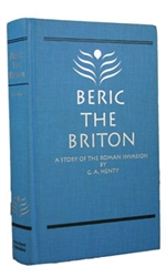 Beric the Briton - Exodus Books