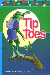 Tiptoes (really old)