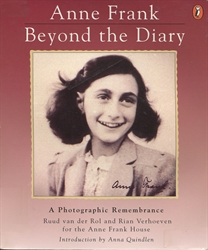 Anne Frank: Beyond the Diary - Exodus Books