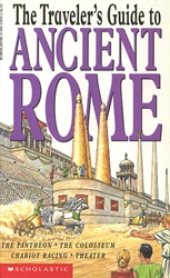 Traveler's Guide to Ancient Rome