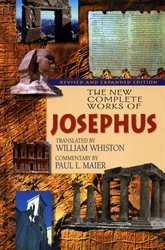 Josephus: New Complete Works