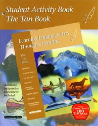 Learning Language Arts Through Literature - 6th Grade Student Activity Book