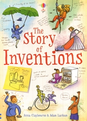 Story of Inventions - Exodus Books