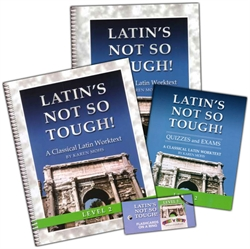 "Latin's Not So Tough! 2 - ""Full Set"""
