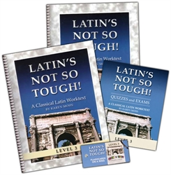"Latin's Not So Tough! 3 - ""Full Set"""