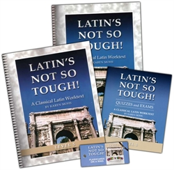 "Latin's Not So Tough! 5 - ""Full Set"""