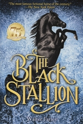 Black Stallion - Exodus Books