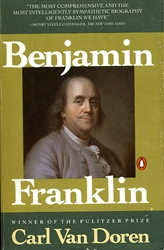 Benjamin Franklin - Exodus Books