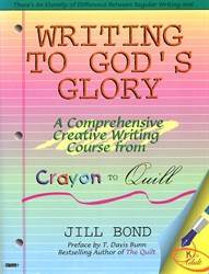 Writing to God's Glory