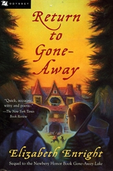 Return to Gone-Away - Exodus Books