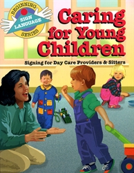 Caring for Young Children