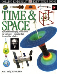 Time & Space - Exodus Books