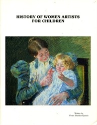 History of Women Artists for Children