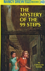 Nancy Drew #43 - Exodus Books