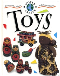 World Crafts: Toys
