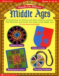 Hands-On History: Middle Ages - Exodus Books