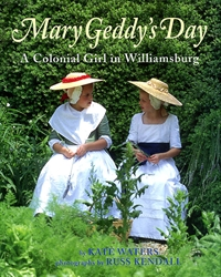Mary Geddy's Day