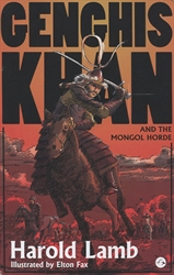 Ghengis Khan and the Mongol Horde